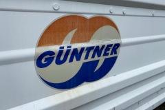 Dry cooler Guntner z gwarancją