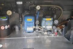 ChillerTech Wiktor Aptacy naprawa i kalibracja dozownika alkoholu AZR maszyn poligraficznych