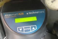Naprawa i kalibracja dozownika alkoholu maszyn poligraficznych ChillerTech