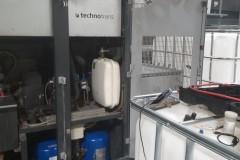 Serwis maszyn offsetowych TechnoTrans beta c 200 L