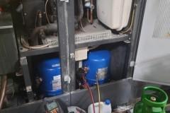 Układ chłodzenia TechnoTrans Heidelberg CombiStar beta c 200 L