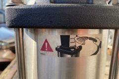 Pompa wody Grundfos CRNE5-16 - Sprzedaż pomp wody
