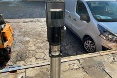 Pompa wody Grundfos CRNE5-16 w niskiej cenie
