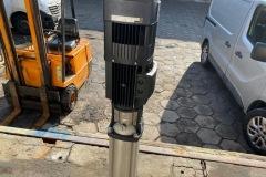 Pompa wody Grundfos CRNE5-16 z gwarancją