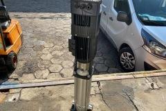 Używana pompa wody Grundfos CRNE5-16 z gwarancją