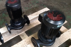 Pompa Wody WILO IPN 50-140 ChillerTech