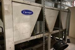 Serwis wytwornicy wody lodowej Carrier 30RBP-360