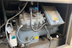 Serwis chiller Ciat 10389-11.83.056 - sprężarka tłokowa