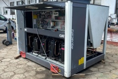 Serwis agregatu wody lodowej Ciat LDC540V R410A