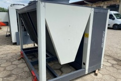 Serwis i naprawa agregatu wody lodowej Ciat LDC540V R410A