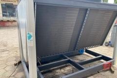 Serwis wytwornicy wody lodowej Ciat LDC540V R410A