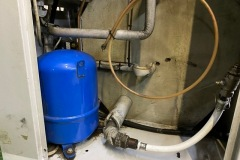 Naprawa agregatu wody lodowej Hitema ECA.008