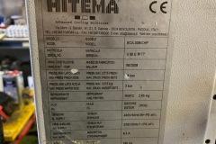 Serwis agregatu wody lodowej Hitema ECA.008