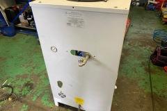 Serwis wytwornicy wody lodowej Hitema ECA.008