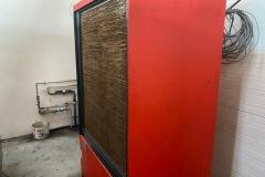 Serwis agregatu wody lodowej KKT CboxX50