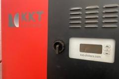 Serwis wytwornicy wody lodowej KKT CboxX50