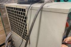 Serwis agregatu wody lodowej MTA TAE 031