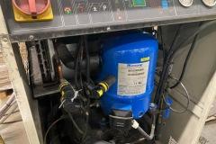 Serwis chiller wody lodowej MTA TAE 031