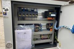 Automatyka sterowanie chillerTechnoTrans Omega.t 1802L