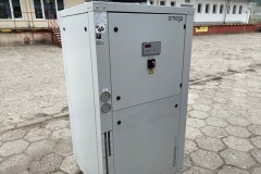 Serwis chillerTechnoTrans Omega.t 1802L