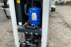 Serwis i naprawa agregatu wody lodowej TechnoTrans Omega.t 1802L