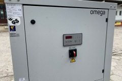 Serwis i naprawa chiller TechnoTrans Omega.t 1802L