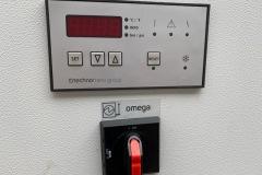 Sterownik chiller TechnoTrans Omega.t 1802L