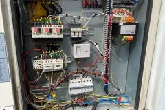 Serwis i naprawa agregatu wody lodowej Trane CVGAM240