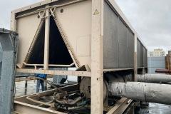 Przegląd techniczny wytwornicy wody lodowej Trane ERTAA322