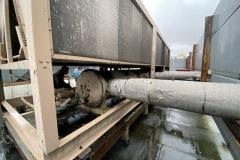 Serwis wytwornicy wody lodowej Trane ERTAA322
