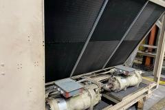 Przegląd techniczny agregatu wody lodowej Trane ERTAB212