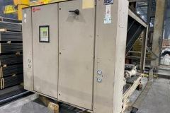 Serwis agreagtu wody lodowej Trane ERTAB212