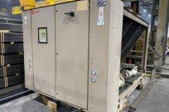 Serwis wytwornicy wody lodowej Trane ERTAB212