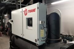 Serwis i naprawa chiller Trane RTHD C2
