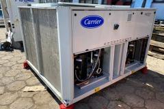 Serwis wytwornic wody lodowej Carrier