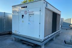 Serwis i naprawa agregatów wody lodowej Trane