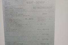 Chiller-Clivet-WSAT-SC165F
