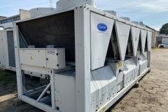 Skup agregatów wody lodowej Carrier