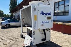 Skup chillerów Airwell