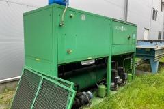 Skup chillerów Green Box