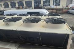 Chiller 509 kW w niskiej cenie