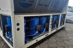 Sprzedam agregat wody lodowej CLIVET WSAT-XSC200H