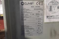 Sprzedam wytwornicę wody lodowej 509 kW CLIVET WSAT-XSC200H