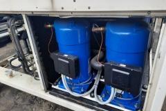 Sprzedam wytwornice wody lodowej CLIVET WSAT-XSC200H ChillerTech