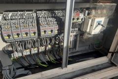 Sterowanie chiller CLIVET WSAT-XSC200H ChillerTech