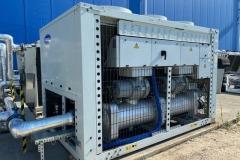 Sprzedaż agregatów wody lodowej Carrier