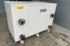 Sprzedaż agregatów wody lodowej Frio