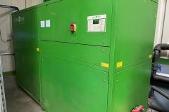 Sprzedaż agregatów wody lodowej Green Box