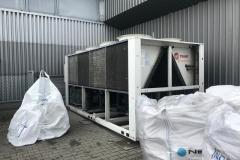 Sprzedaż agregatów wody lodowej Trane