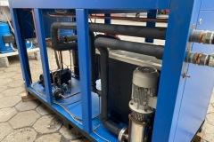 Agregat wody lodowej Deltatherm 50 kW w niskiej cenie